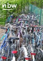 Vélos récoltés par in BW
